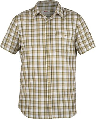 Fjallraven Men's Singi SS Shirt