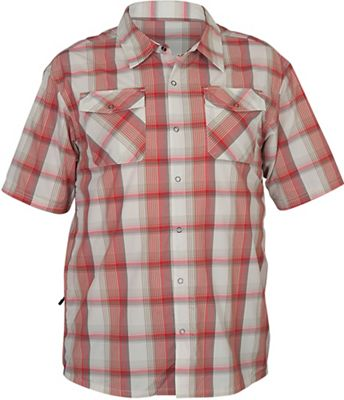 Zoic Men's District Shirt