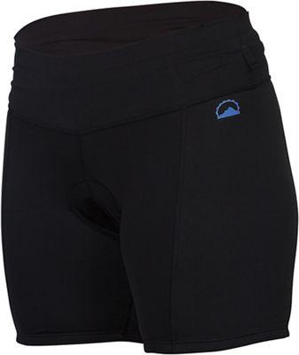 Zoic Women's Essential Liner Short