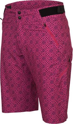 Zoic Women's Navaeh Novelty Short