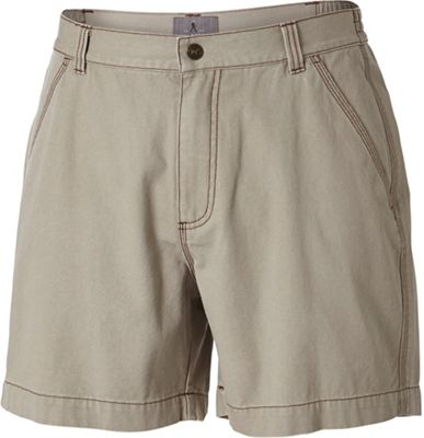 Royal Robbins Men's Billy Goat 6 Inch Short