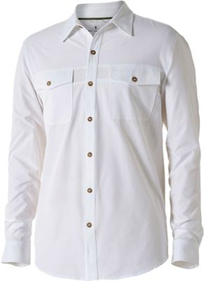 Royal Robbins Men's Diablo LS Shirt