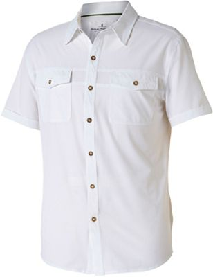 Royal Robbins Men's Diablo SS Shirt