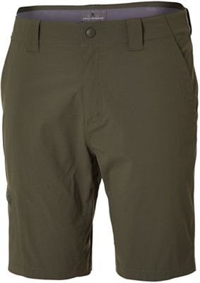 Royal Robbins Men's Everyday Traveler 10 Inch Short