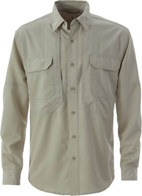 Royal Robbins Men's Expedition Chill LS Shirt