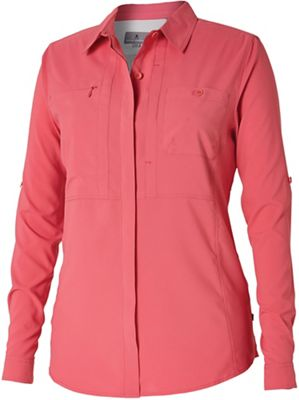 Royal Robbins Women's Expedition Chill LS Shirt