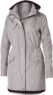 Royal Robbins Women's Gail's Force Trench