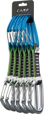 Camp USA Orbit Wire Express KS Quickdraw 6 Pack
