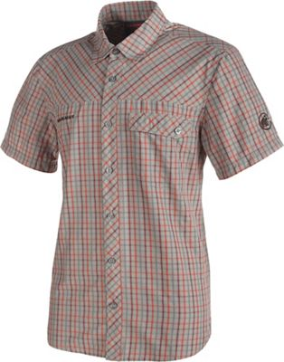 Mammut Men's Asko Shirt
