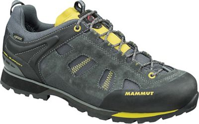 Mammut Men's Ayako Low GTX Shoe