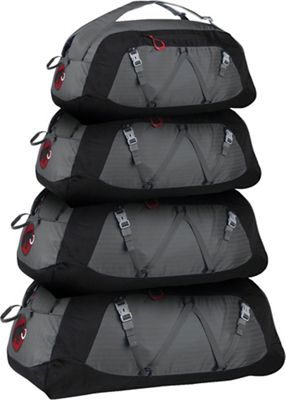 Mammut Cargo Light 90L Duffel Bag