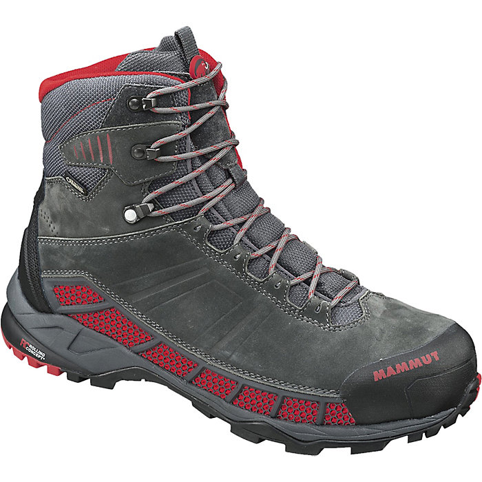3c0684ee28b Mammut Men's Comfort Guide High GTX SURROUND Boot - Moosejaw