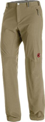 Mammut Men's Courmayeur SO Pant