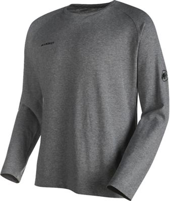 Mammut Men's Crashiano Longsleeve Top