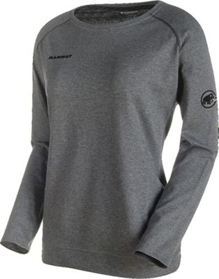 Mammut Women's Crashiano Longsleeve Top