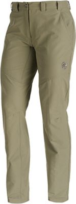 Mammut Women's Hiking Pant