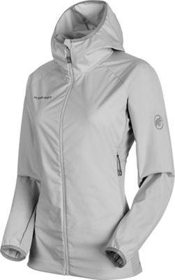 Mammut Women's Keiko Light SO Hooded Jacket