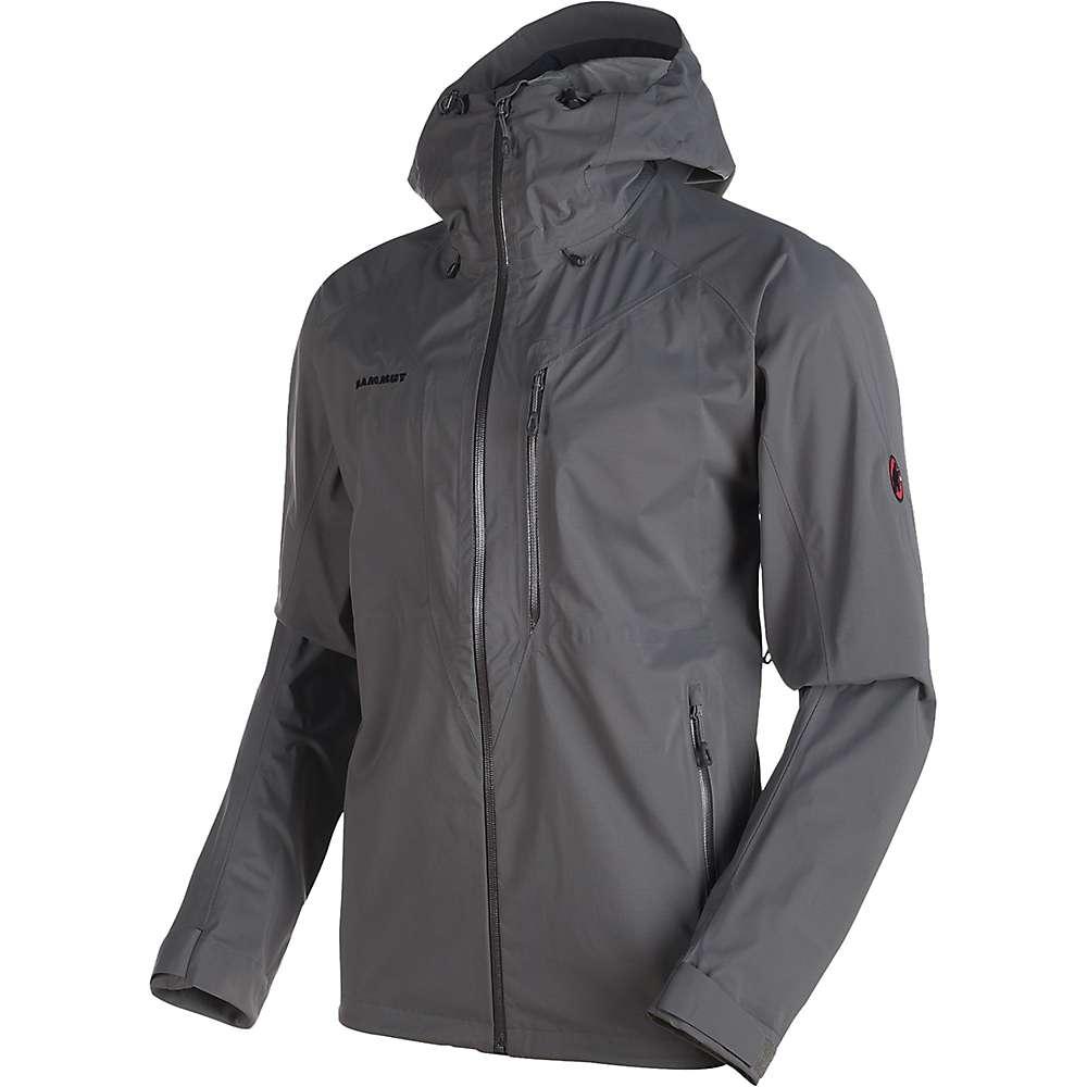 Mens jacket hs code - Mammut Men S Kento Hs Hooded Jacket