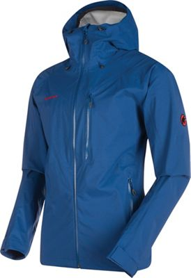 Mammut Men's Kento HS Hooded Jacket
