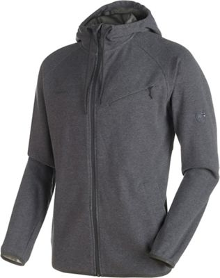 Mammut Men's Logo ML Hooded Jacket