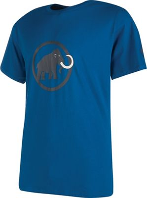 Mammut Men's Logo T-Shirt