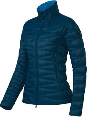 Mammut Women's Miva Light IN Jacket