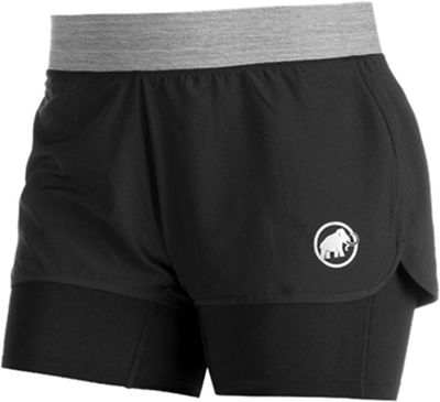 Mammut Women's MTR 71 Short