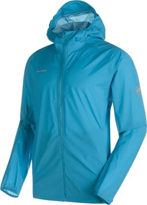 Mammut Men's Rainspeed HS Jacket