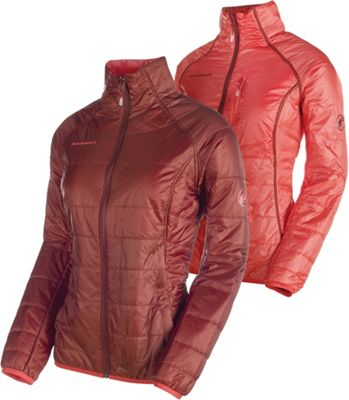 Mammut Women's Runbold Light IN Jacket