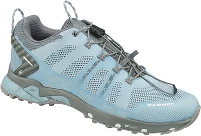 Mammut Women's T Aegility Low Shoe