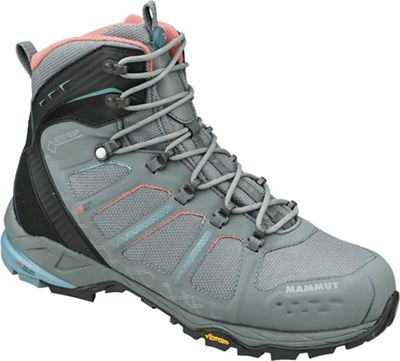 Mammut Women's T Aenergy High Gore-Tex Boot