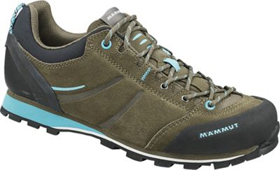 Mammut Women's Wall Guide Low Shoe