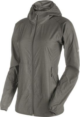 Mammut Women's Zephira WB Hooded Jacket