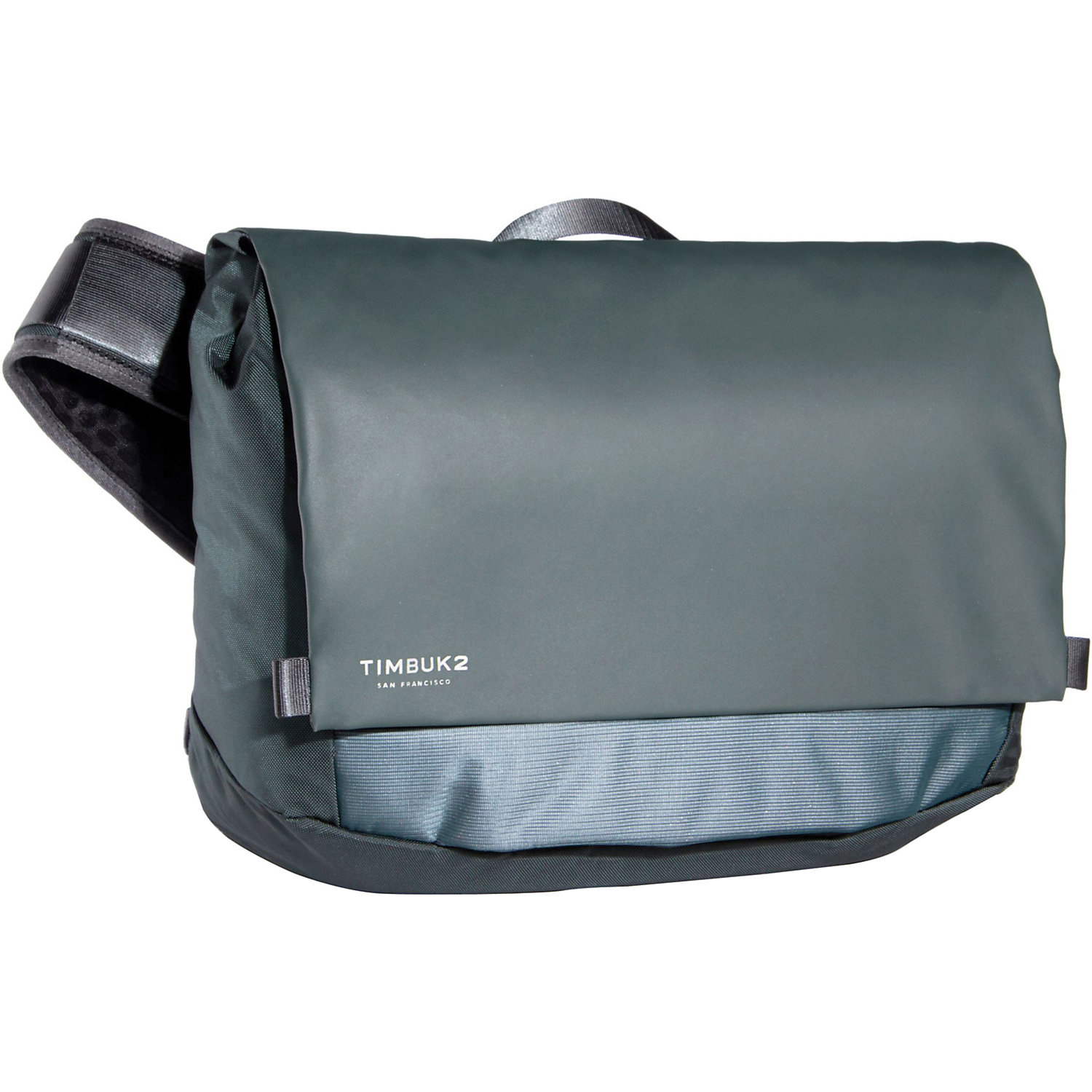 Timbuk2 Stark Messenger Bag - Moosejaw