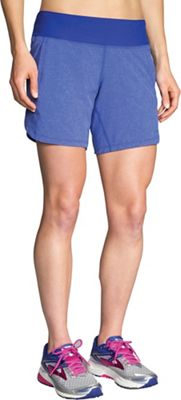 Brooks Women's Chaser 7IN Short