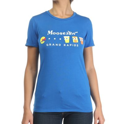 Moosejaw Women's Grand Rapids Classic Regs SS Tee