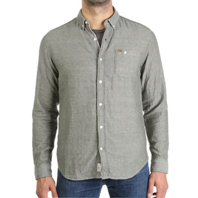 Timberland Men's Allendale River Double Layer Shirt