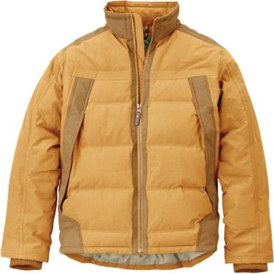 Timberland Men's Cannon Mountain Jacket