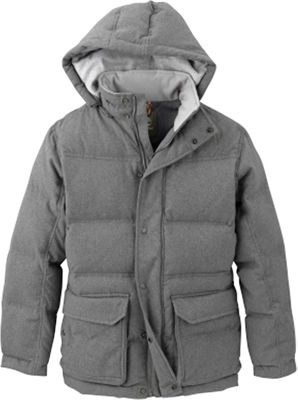 Timberland Men's Field Mountain Jacket