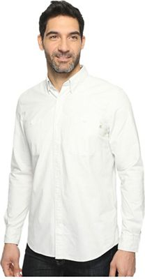 Timberland Men's Mumford River Classic Chambray LS Shirt