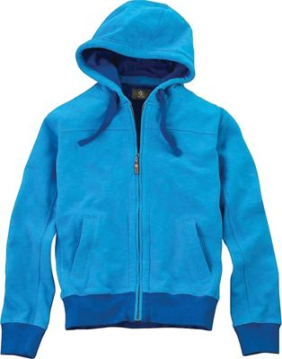 Timberland Men's Slub Full Zip Hoody
