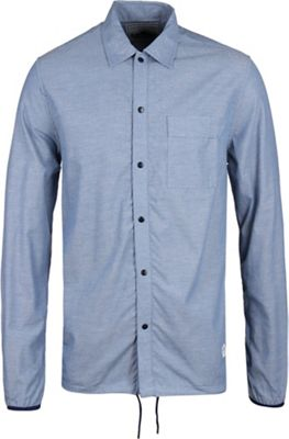 Penfield Men's Blackstone Chambray Shirt