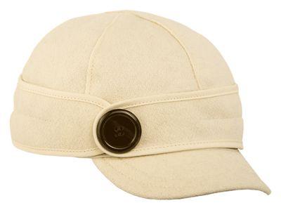 Stormy Kromer Button Up Cap