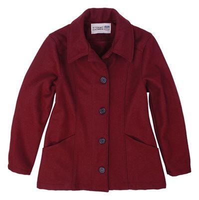 Stormy Kromer Women's Chore Coat