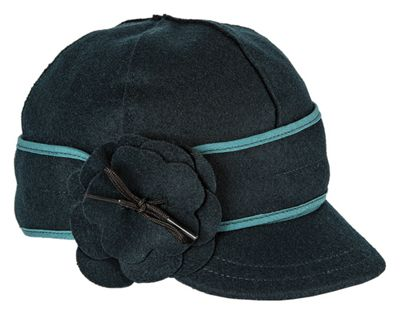 Stormy Kromer Women's Petal Pusher Cap
