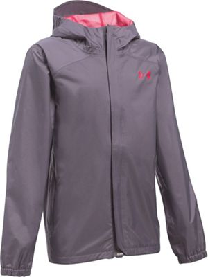 Under Armour Girls' UA Bora Jacket