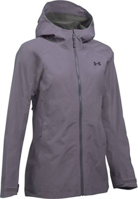 Under Armour Women's UA Hurakan Paclite Jacket