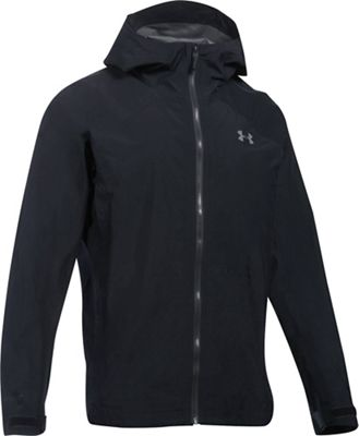 Under Armour Men's UA Hurakan Paclite Jacket