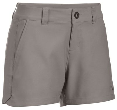 Under Armour Women's UA Inlet 4 Inch Short