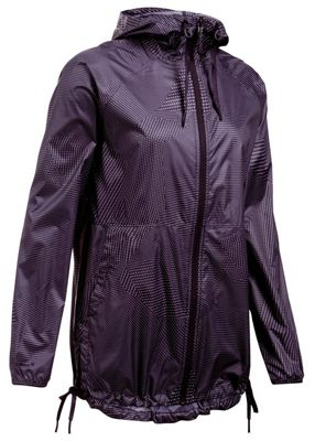 Under Armour Women's UA Leeward Windbreaker Jacket